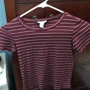 Tilly's shirt - girls